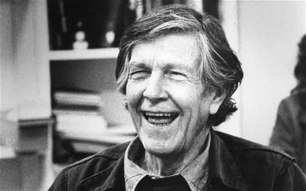 John Cage: diários