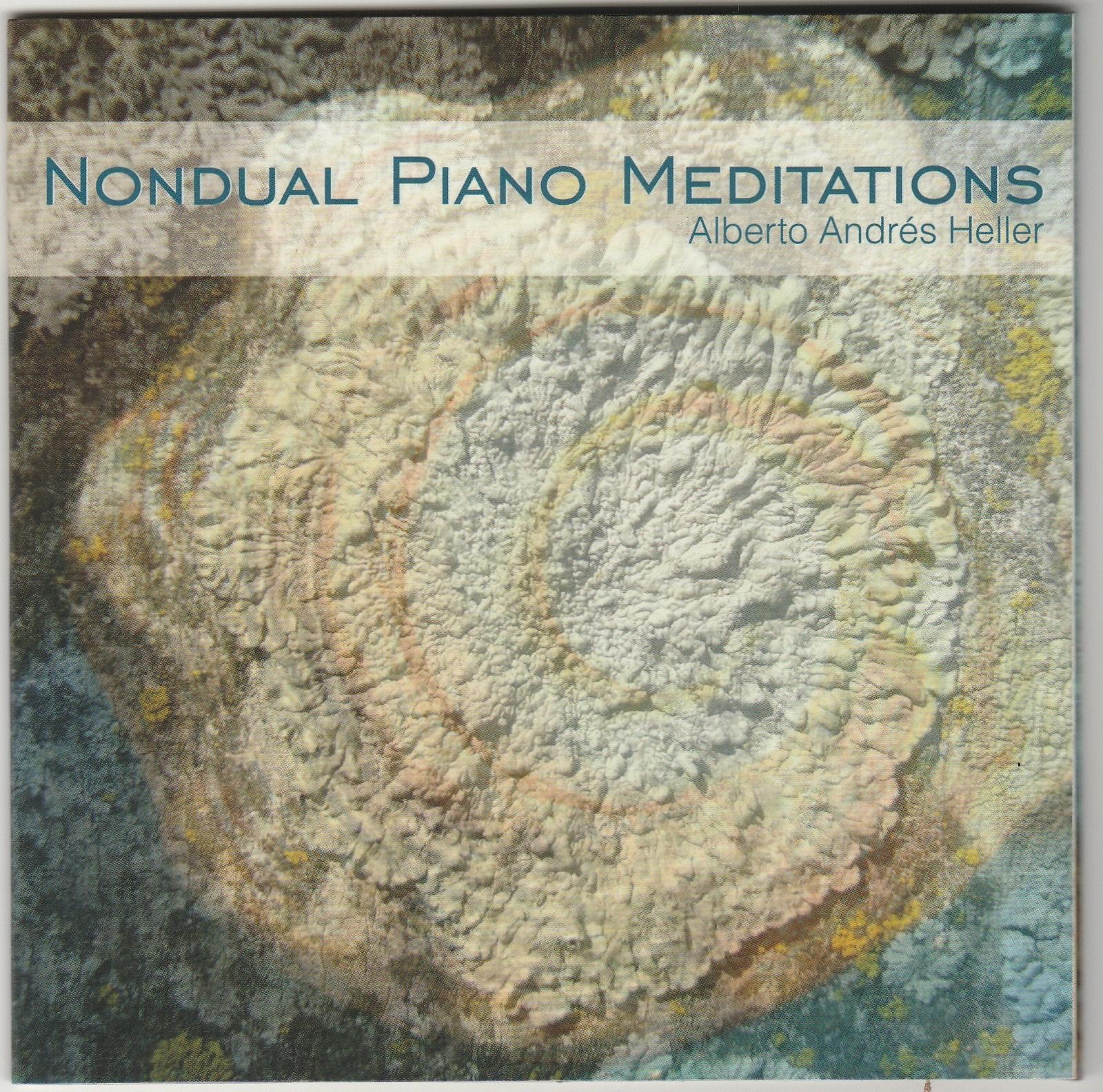 Nondual Piano Meditations