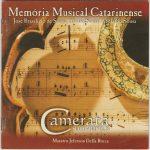 Memória Musical Catarinense